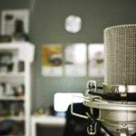 Locución y audiolibros