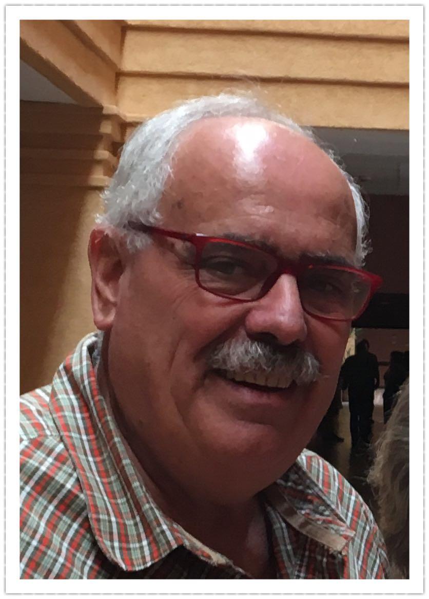 Manuel Rodríguez Corrales