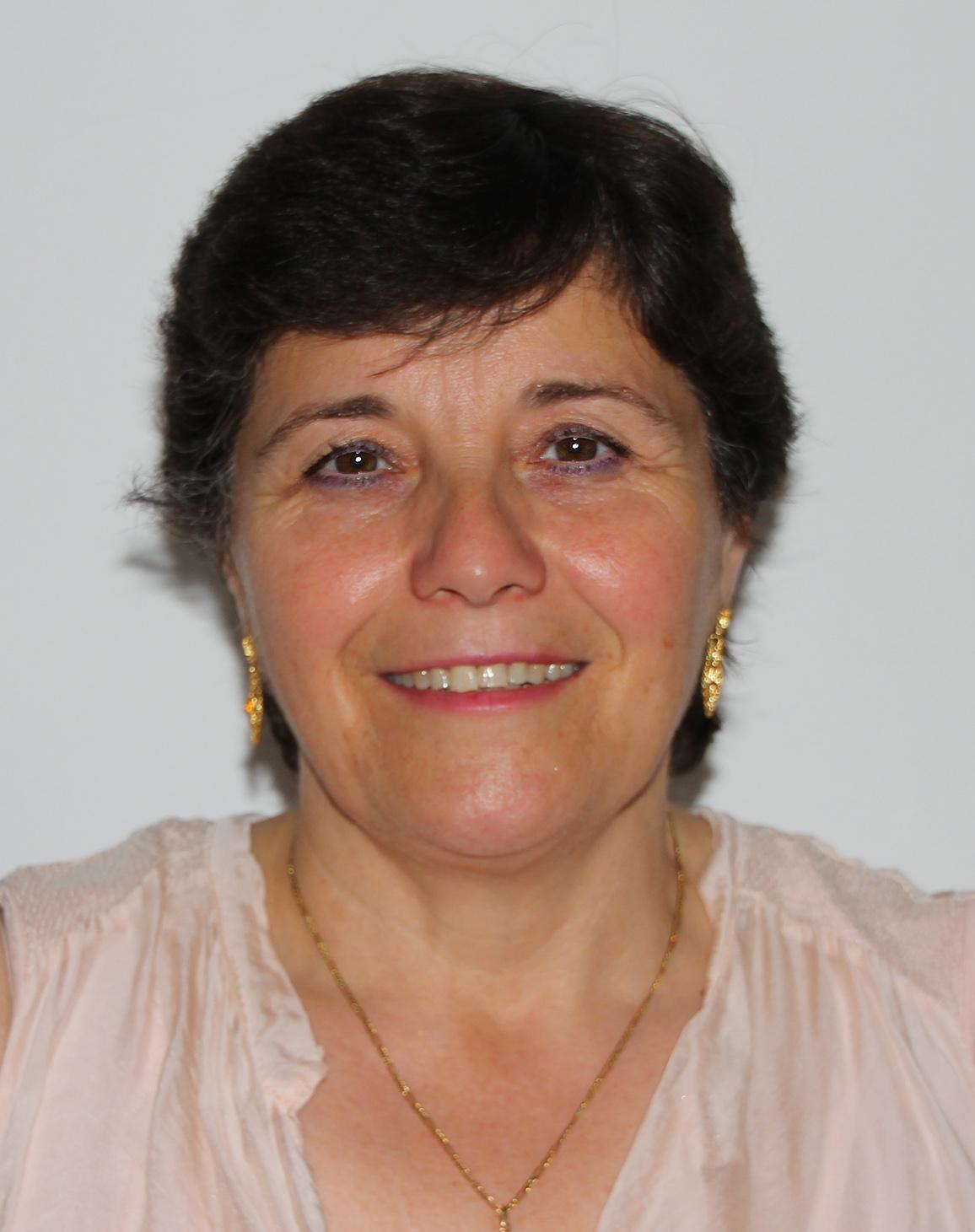 Mª Fe García Ropero