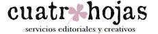 Editorial Cuatro hojas