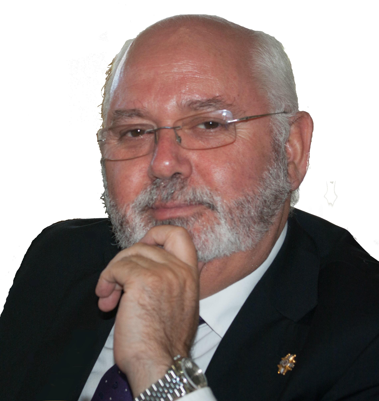 Jerónimo F. Naranjo