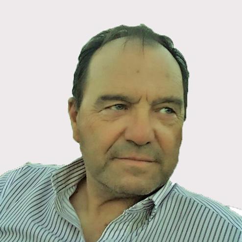 Antonio Luis Galán