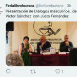 2018-06-08 Feria del Libro (Huesca) -foto-