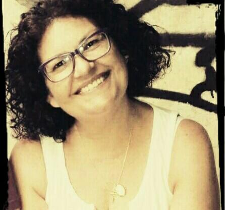 Luisa Vázquez