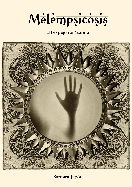 CUBIERTA El espejo de yamila