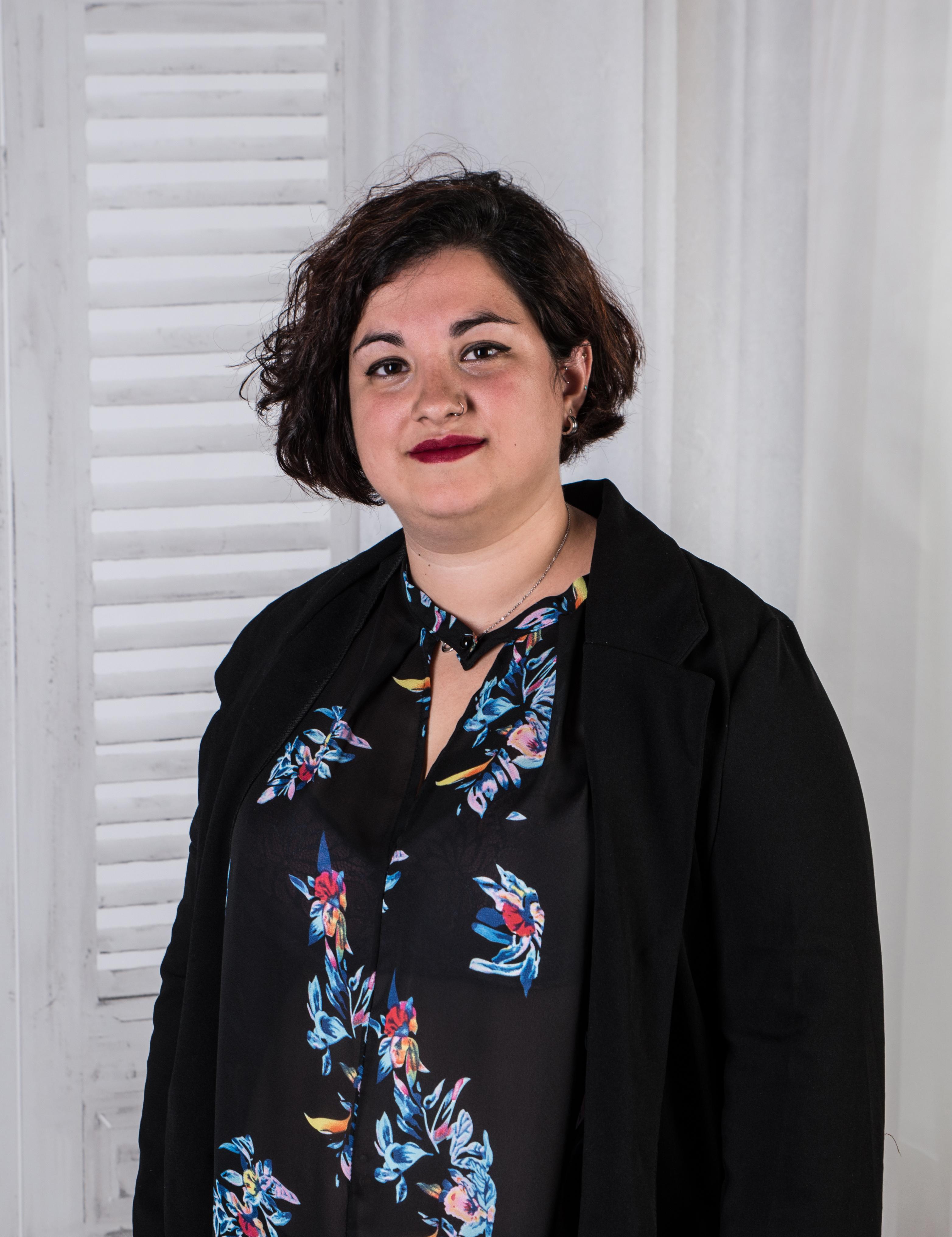 Ana María Mateos Bermejo