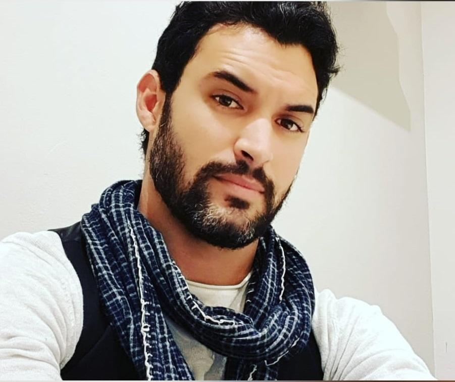 Yusef Vega