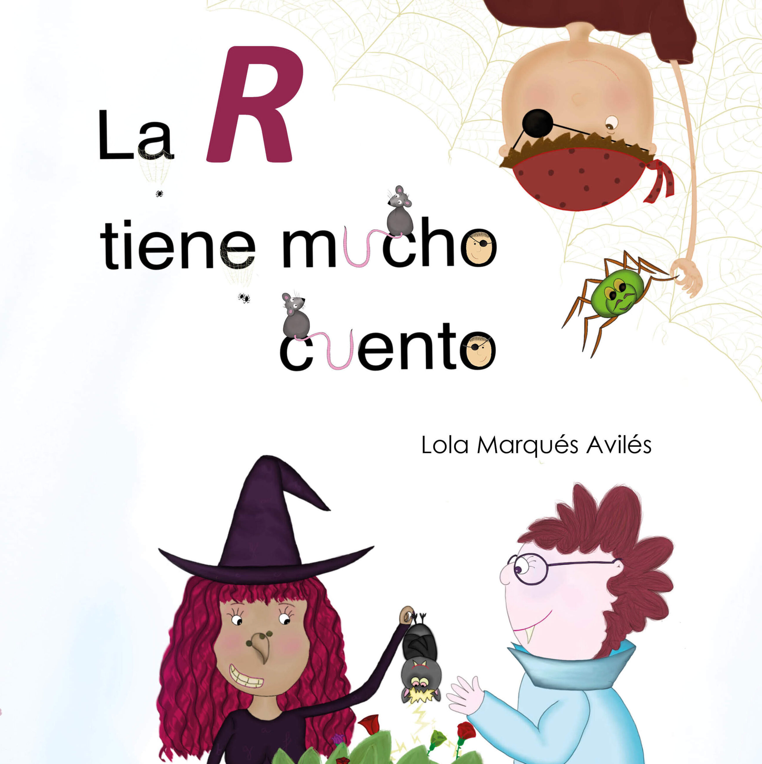 CUBIERTA La R