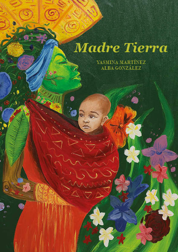 Madre Tierra CUBIERTA