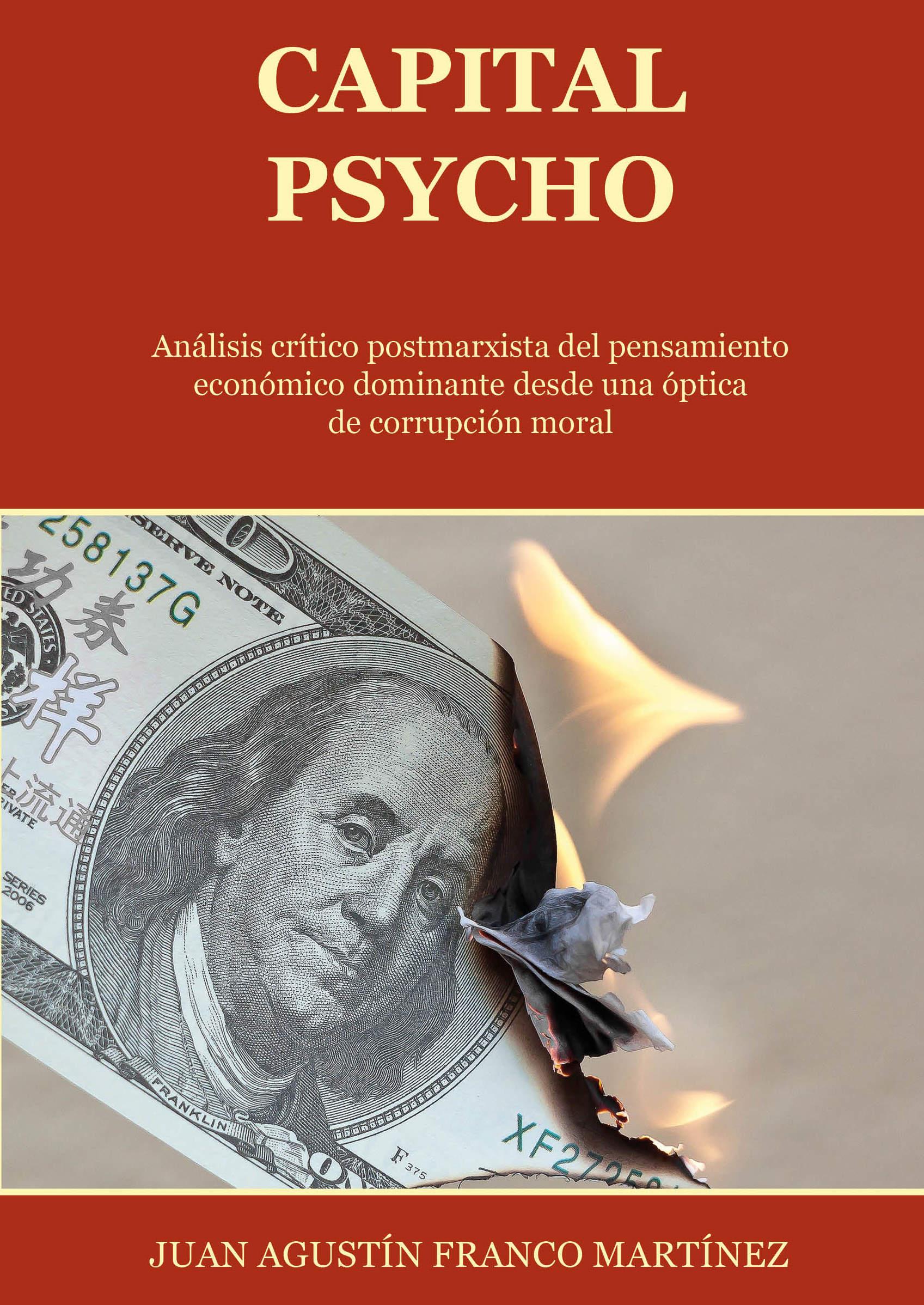 CAPITAL PSYCHO CUBIERTA