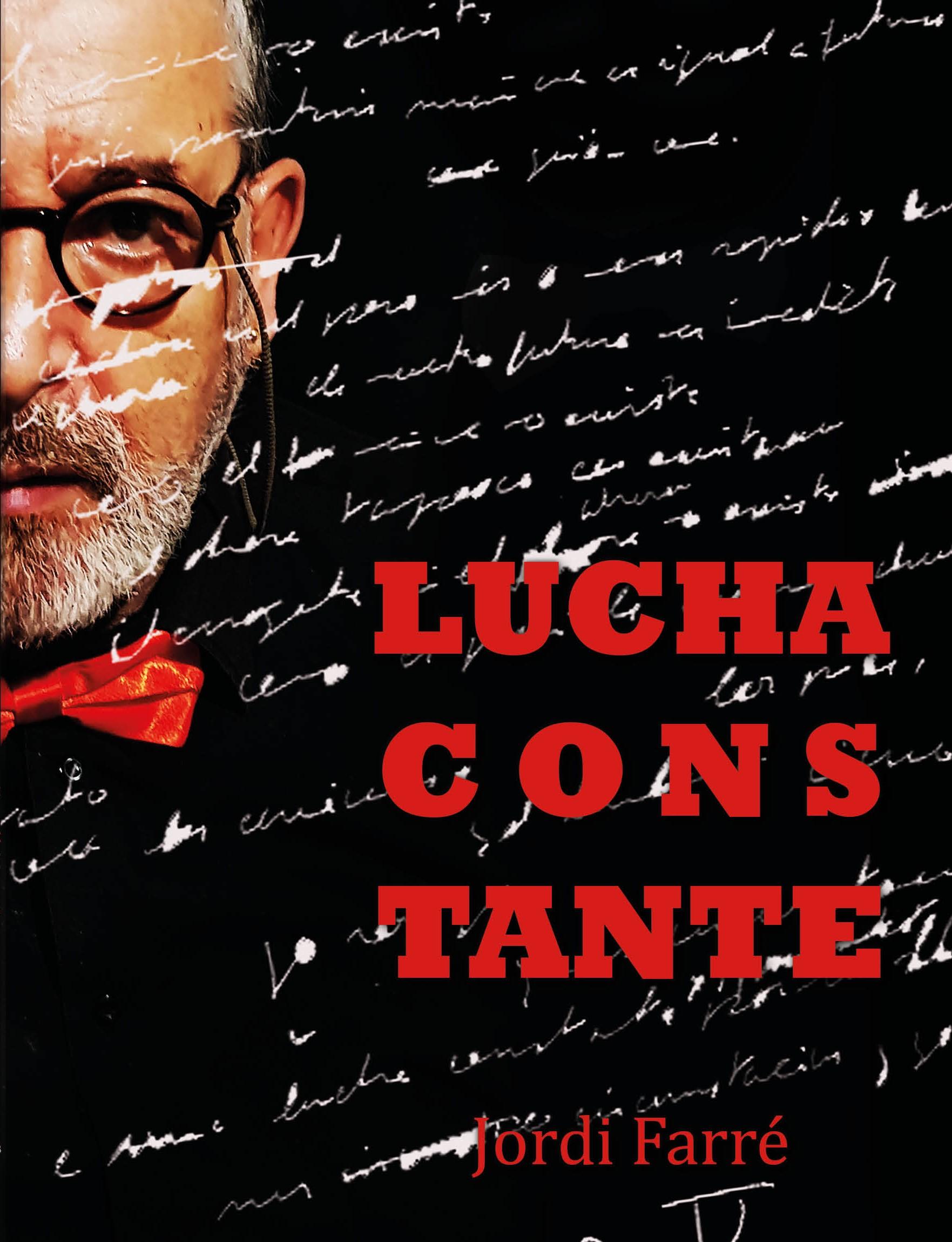 Lucha Constante CUBIERTA