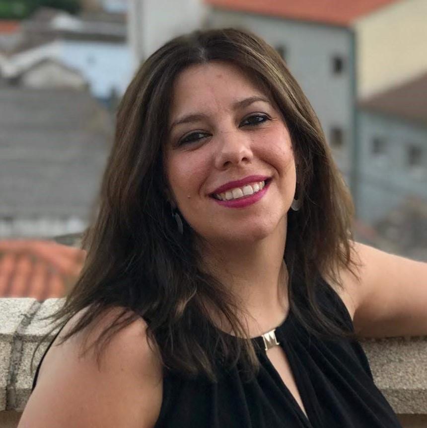 Elisa Sánchez Coronado