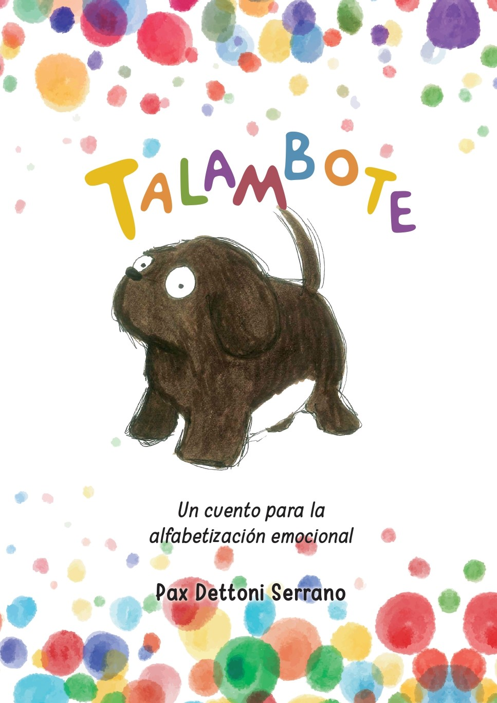 Portada Talambote portada web