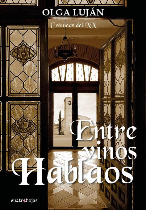 CUBIERTA Entre vinos hablaos