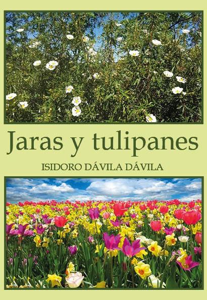 CUBIERTA Jaras y tulipanes