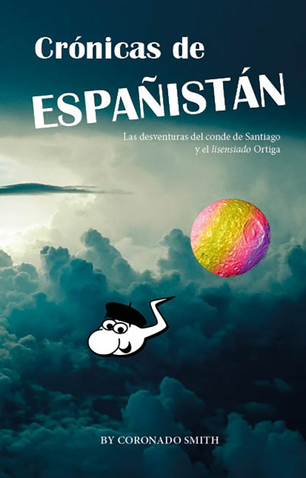CUBIERTA Españistán 600