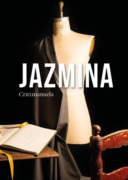 CUBIERTA Jazmina