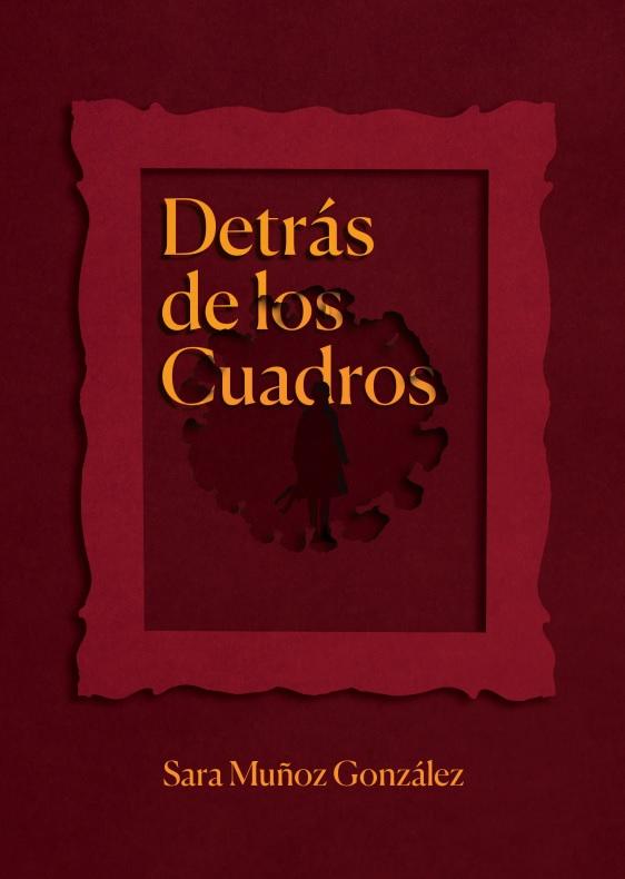 DETRÁS DE LOS CUADROS portada